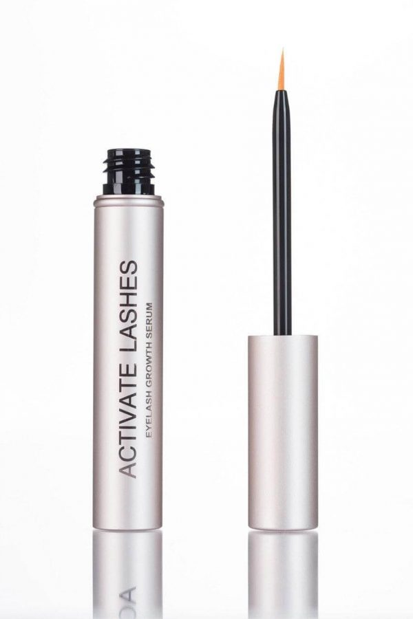 Activate Lashes - Eyelash Growth Serum